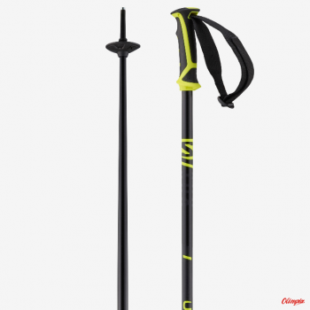 Kijki SALOMON Arctic S3 Yellow Black 2017