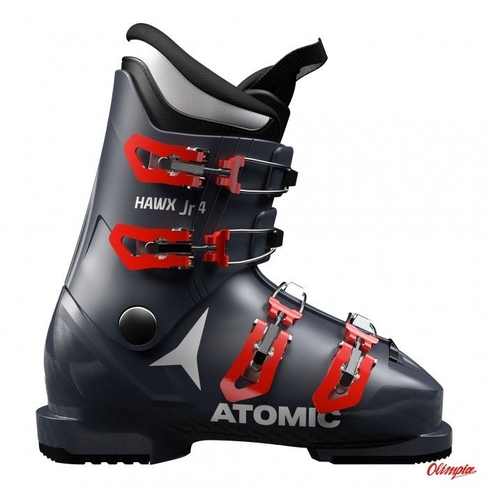 Buty narciarskie Atomic Hawx Jr 4 dark bluered 20192020