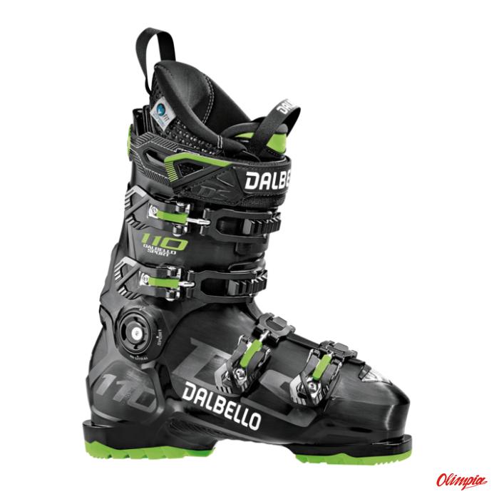 Buty narciarskie Dalbello DS 110 blackblack 20192020