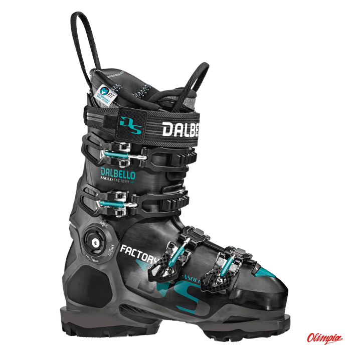 Volkl skis Dalbello Boots 2020 Winter Catalog by snowsport