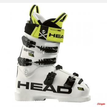 Buty narciarskie Head Raptor 120 RS 20152016 Archiwum Produktów