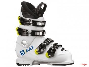 buty narciarskie SALOMON quest pro X100 2016 26,5