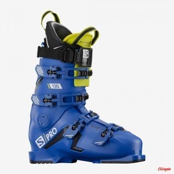 Salomon Buty narciarskie QST PRO 130 TR 20172018