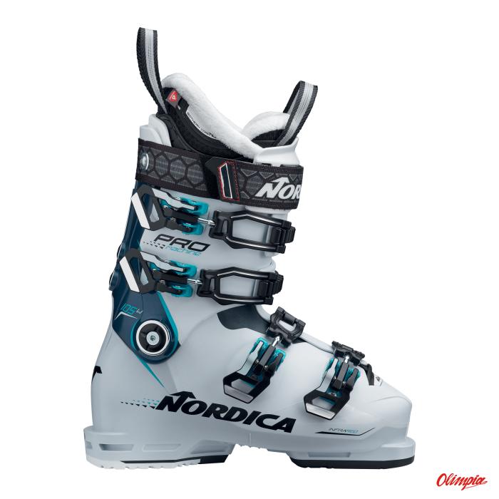Buty narciarskie Nordica Promachine 105 W White blueLight Blue 20192020
