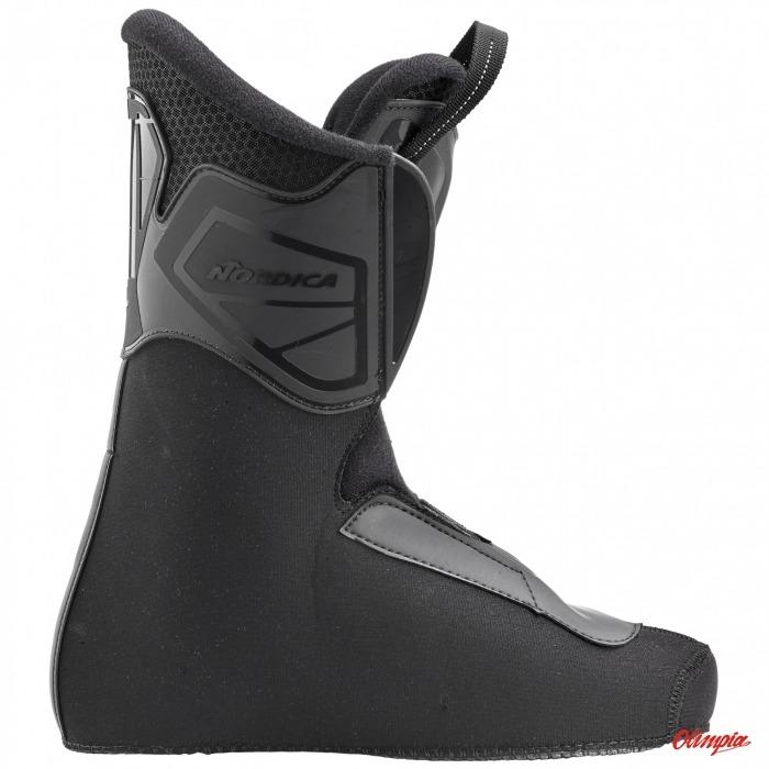 Damskie buty narciarskie Salomon X Access 70 W BlackWhite