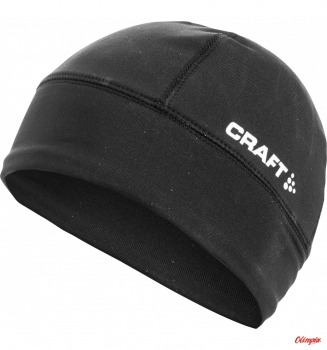 Czapka Craft XC Light Thermal Hat 1902362 9900