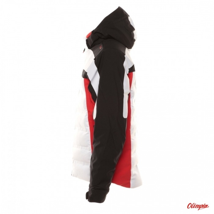 Kurtka narciarska CMP Campagnolo 39W2157 A001