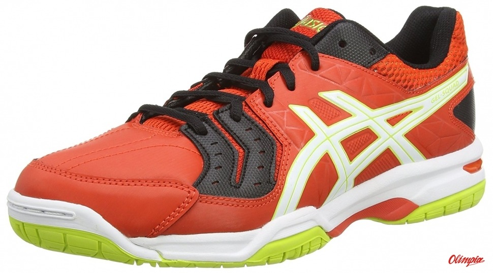 baño Operación posible Cada semana  Asics Gel Squad E518Y-2101 handball shoes - Running shoes Asics - The  widest selection! Best prices! - Runners Online Shop - OlimpiaSport.pl - asics  shoes,salomon shoes,mizuno shoes,craft sweatshirts,for runner,running shoes,new  balance shoes,underwear ...