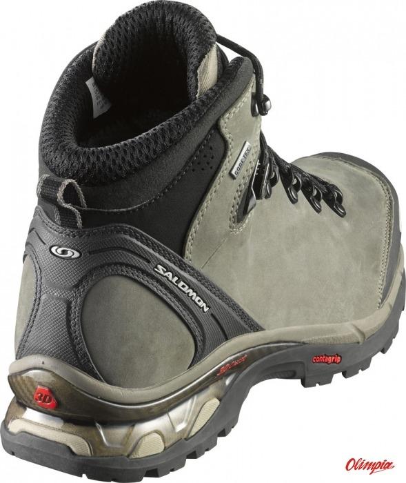 Buty trekkingowe Salomon Comet Premium 3D GTX Archiwum Produktów