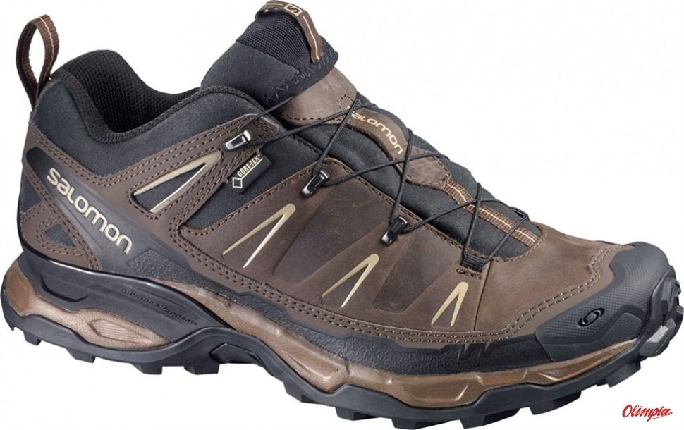 Trekking shoes Salomon X Ultra LTR GTX 366996 Products Archive