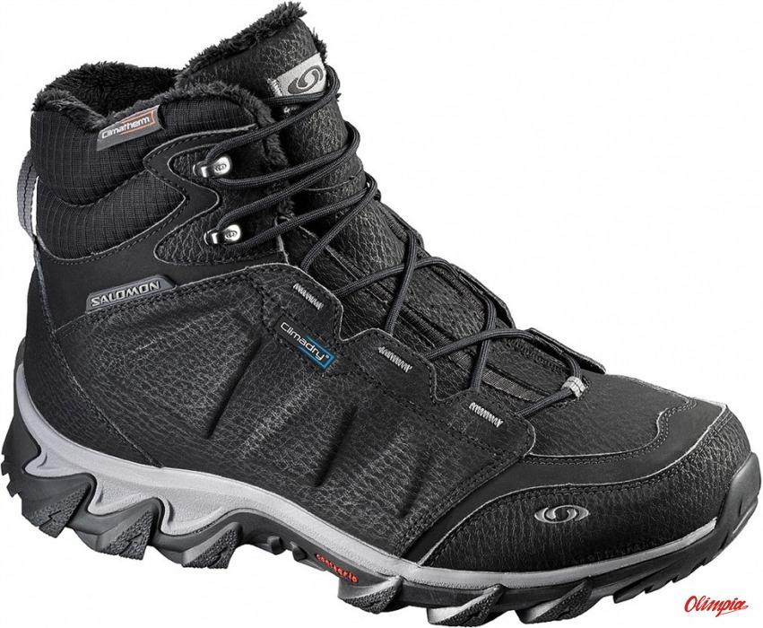 Buty trekkingowe Salomon Elbrus WP 108751 Archiwum Produktów