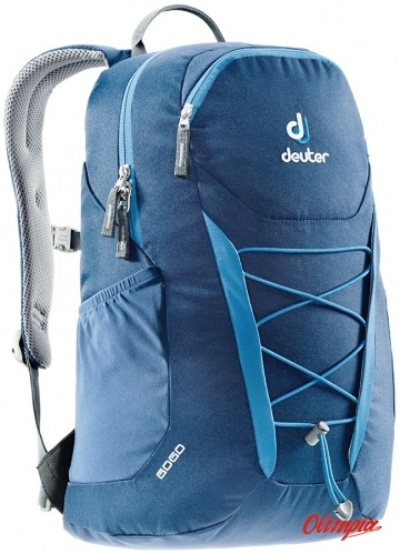 720aff7a66 Backpack Deuter Go Go midnight-bay - Backpacks to 30 liters Deuter ...