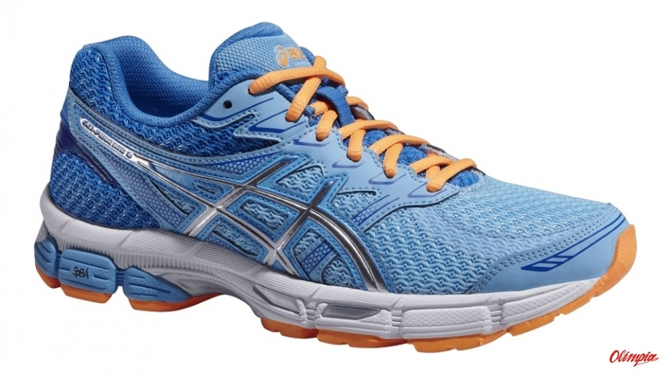 magasin d'usine bd85d 93dbc Shoes Asics Gel-Phoenix 6 T740N 4193 - Running shoes Asics ...