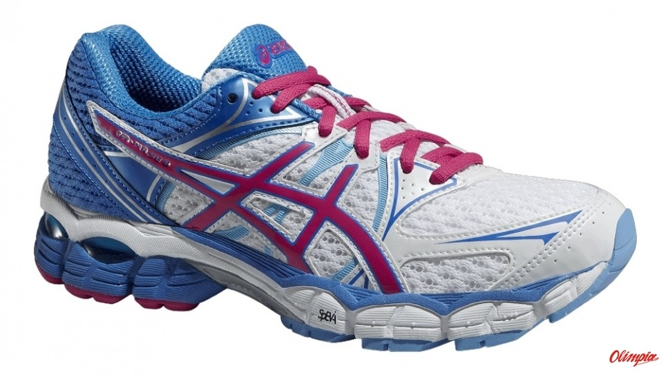 9a7fabe8d70f Shoes Asics Gel-Pulse 6 T4A8N 0120 - Running shoes Asics - Runners ...