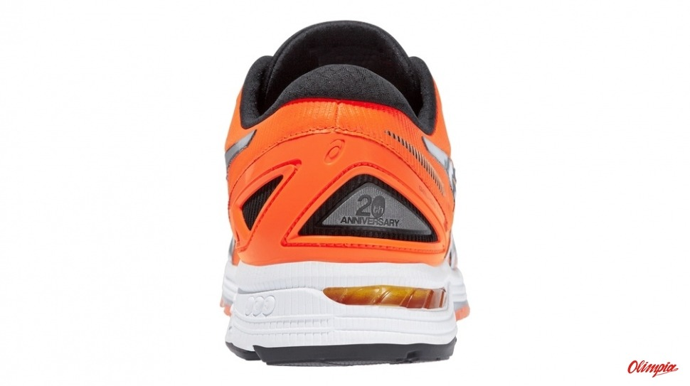 check out 87995 a6d3d Shoes Asics Gel-DS Trainer 20 T528N 3093 - Running shoes ...