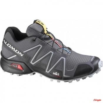 Buty biegowe Salomon Speedcross 4 Scarlet IbHawaiianFi L39842100 Archiwum Produktów