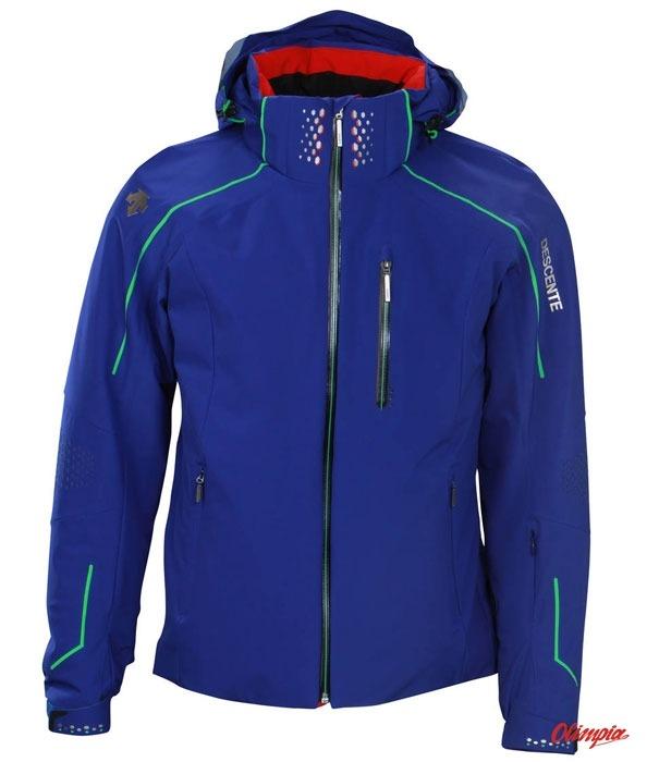 3242c590f5 Ski Jacket Descente Turbulence D6-8638-63 Mens 2015 2016 - Ski ...