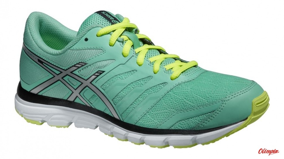 taille 40 538b1 50d49 Running shoes Asics Gel-Zaraca 4 T5K8N 7093