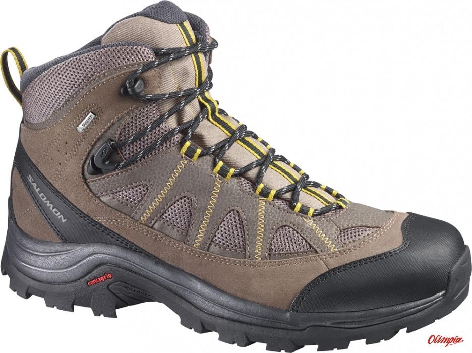 Buty trekkingowe Salomon Authentic LTR GTX 2016 Archiwum Produktów