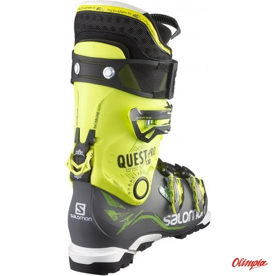 Buty narciarskie Salomon Quest Pro 130 20152016 Products Archive