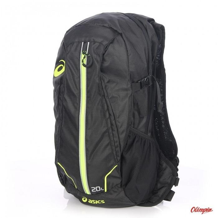 super halpa upea ilme ei myyntiveroa Plecak do biegania Asics Running Backpack 0904