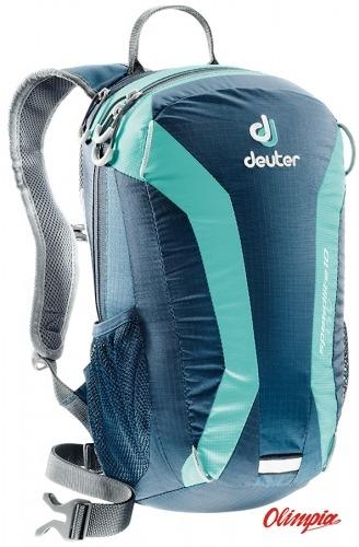 Backpack Deuter Speed Lite 10 midnight-mint - Skate backpacks Deuter - Skate  Online Shop - OlimpiaSport.pl - skates 8efd75be590a1