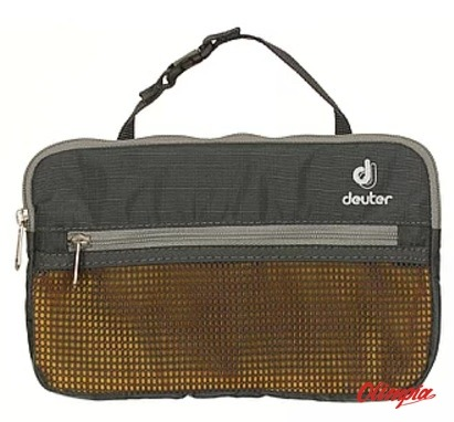 Wash Bag Deuter Tour I sun - Bags Pouches Deuter - Tourist Online ... 1d1f9581306e