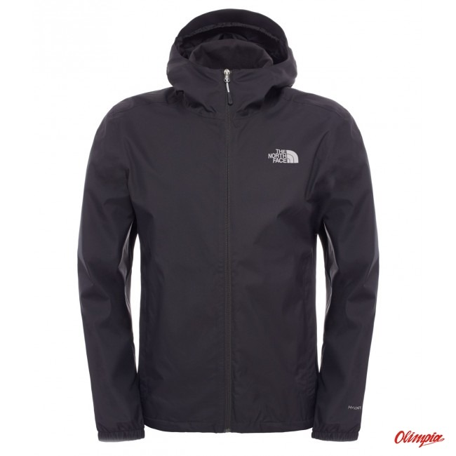 400fbb615f0392 Kurtka The North Face Quest Jacket męska czarna - Jackets The North Face -  Tourist Online Shop - OlimpiaSport.pl - tents,sleeping bags,backpacks,fjord  ...