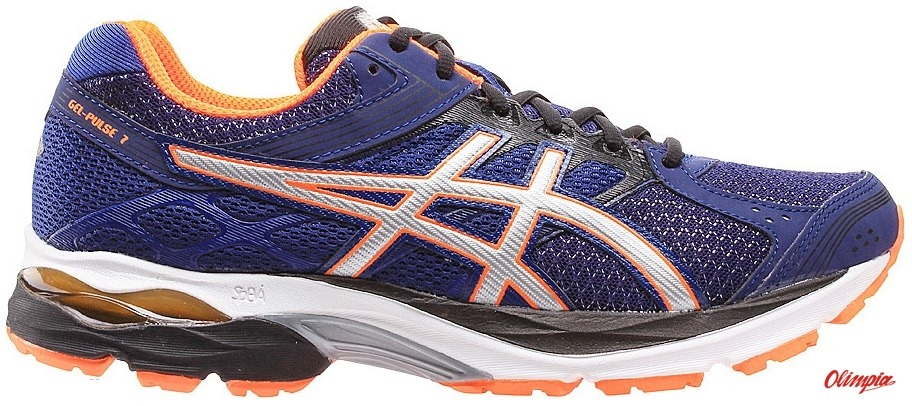 Asics Gel Pulse 7 (t5f1n 5093)