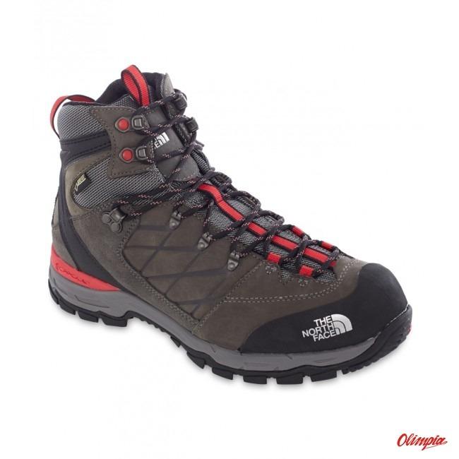 przyjazd ekskluzywne oferty ładne buty Buty trekkingowe The North Face Verbera Hiker II GTX męskie ...