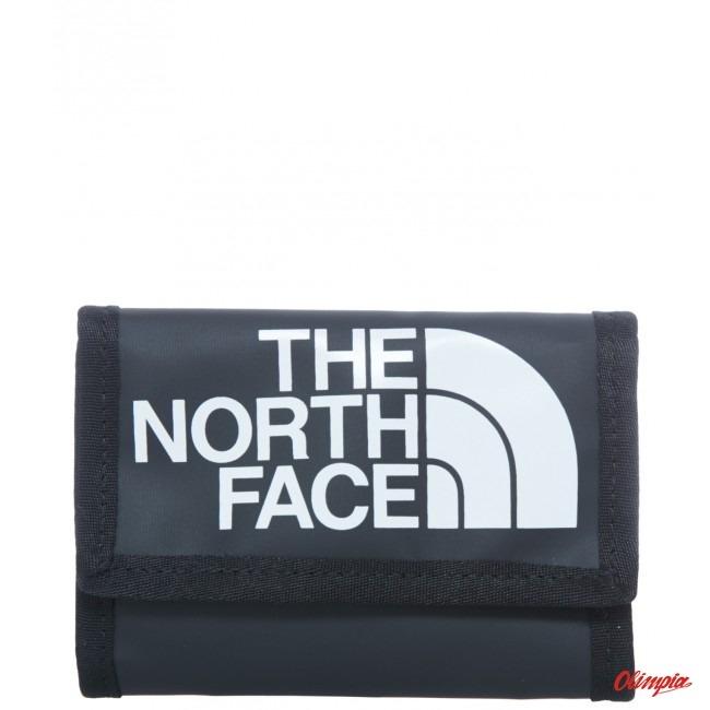 świetne oferty jakość świeże style Portfel The North Face Base Camp Wallet KY4 - Gifts for Him ...