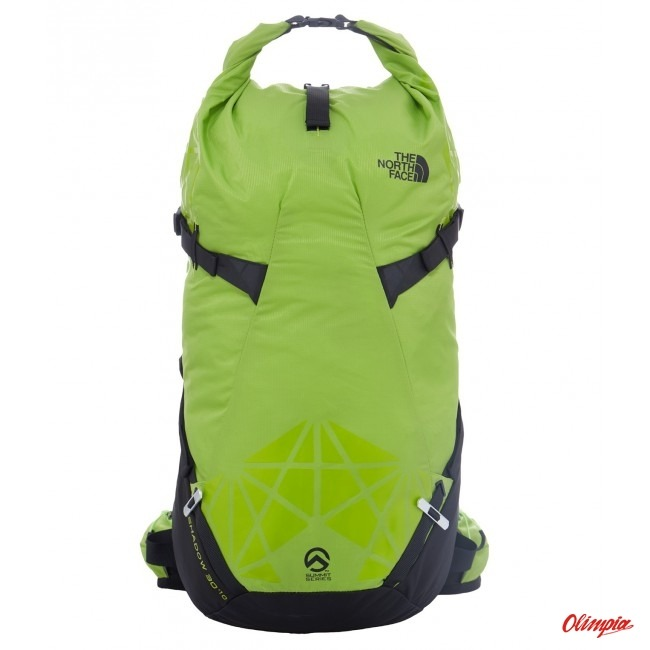 best deals on official supplier quite nice Plecak The North Face Shadow 30+10 AGK - Backpacks 31 - 55 ...