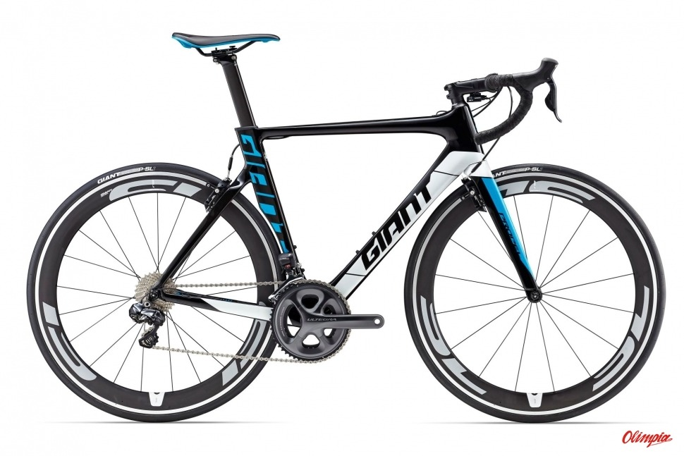 b6a4d87f5 Rower Giant Propel Advanced 0 2017 - Rowery Szosowe - Outlet Giant ...
