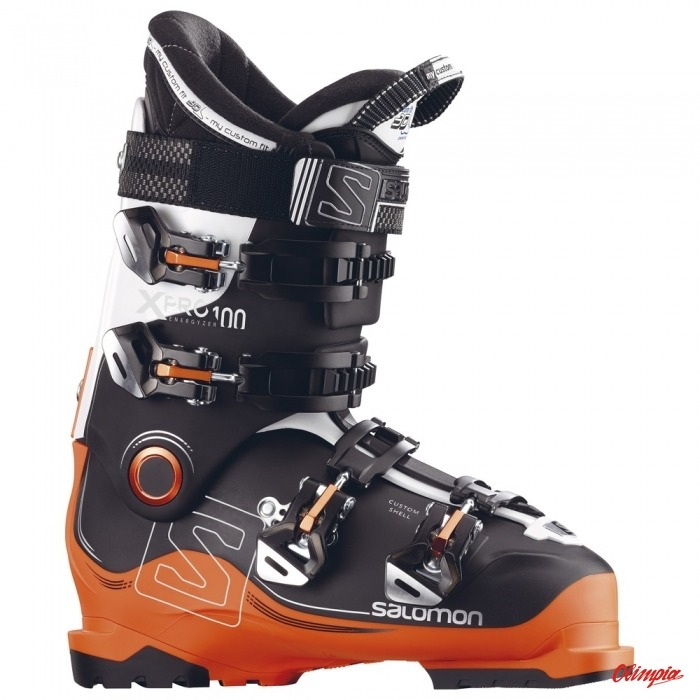 Ski boots Salomon X PRO 100 Products Archive