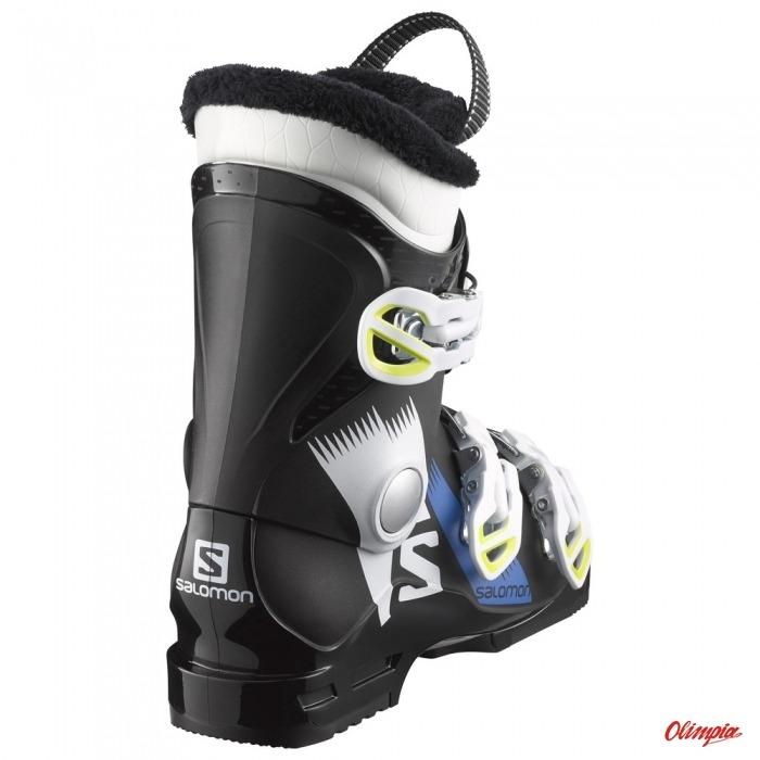 Buty narciarskie Salomon T3 RT 20172018 Archiwum Produktów