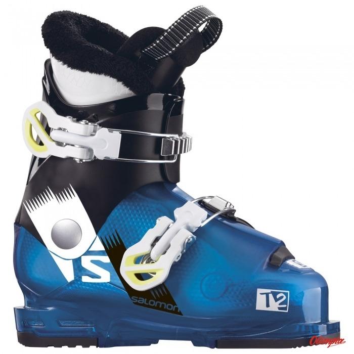 Buty narciarskie Salomon T2 RT 20172018 Archiwum Produktów