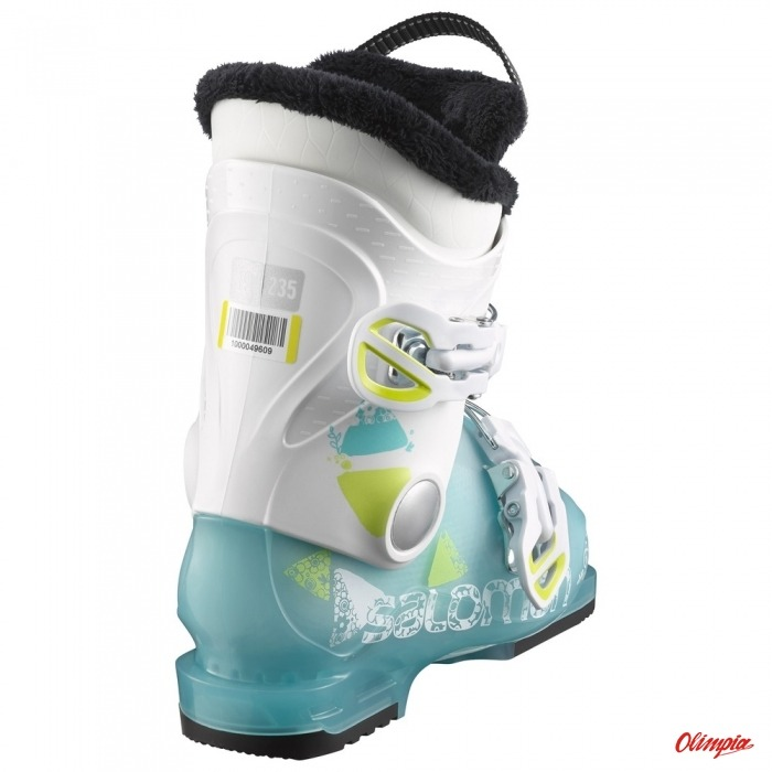 Buty narciarskie Salomon T2 RT Girly 20172018 Archiwum Produktów