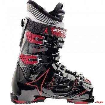 Buty narciarskie Atomic Hawx 2.0 110 czarne 20142015 Products Archive