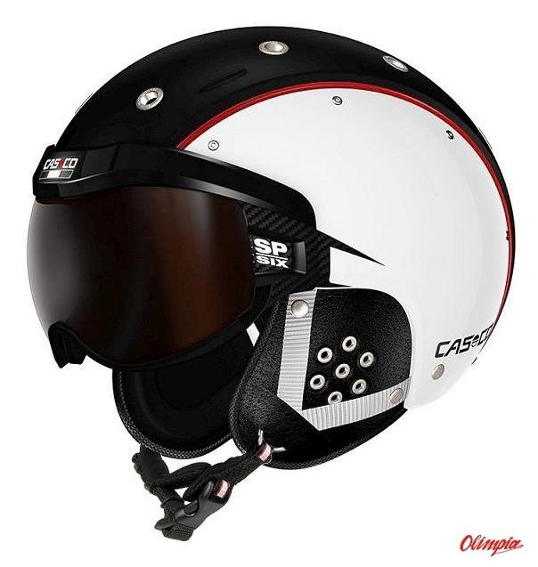 5081f22d73848 Kask narciarski Casco SP-6 Competition Visor Vautron - Kaski ...