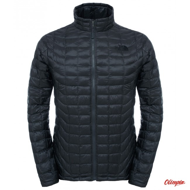 e7d88ae88bc86a Kurtka The North Face Thermoball FZ MLN - Kurtki The North Face ...
