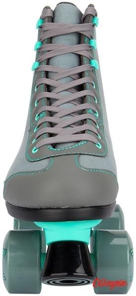 df99cbde2f8 Wrotki Retro Nijdam 52RG damskie - Roller skates Nijdam - Skate ...