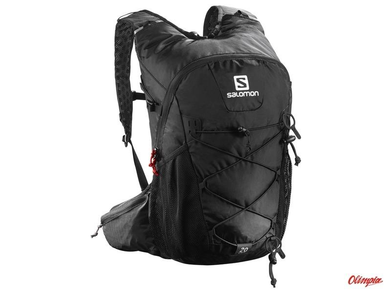 Plecak Salomon Evasion 20 Black Archiwum Produktów