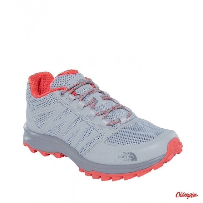 3fa01c79 Buty trekkingowe The North Face Litewave Fastpack damskie TDQ - Buty ...