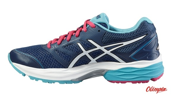 c08672de Buty biegowe Asics Gel-Pulse 8 T6E6N 5801 - Running shoes Asics ...