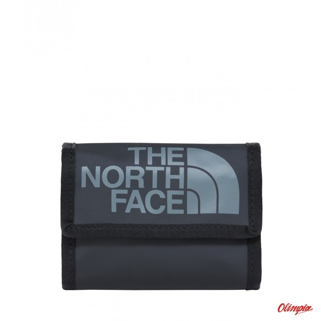 23264a1eb7441 Portfel The North Face Base Camp Wallet JK3 - Wallets The North Face -  Tourist Online Shop - OlimpiaSport.pl - tents