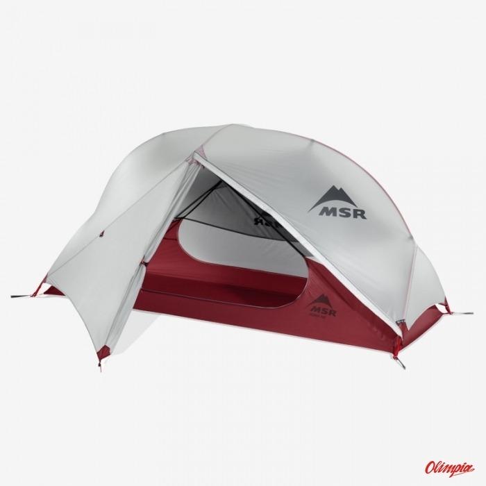 c639d9a98c663b MSR Hubba NX Grey Tent - Tents MSR - Tourist Online Shop - OlimpiaSport.pl  - tents