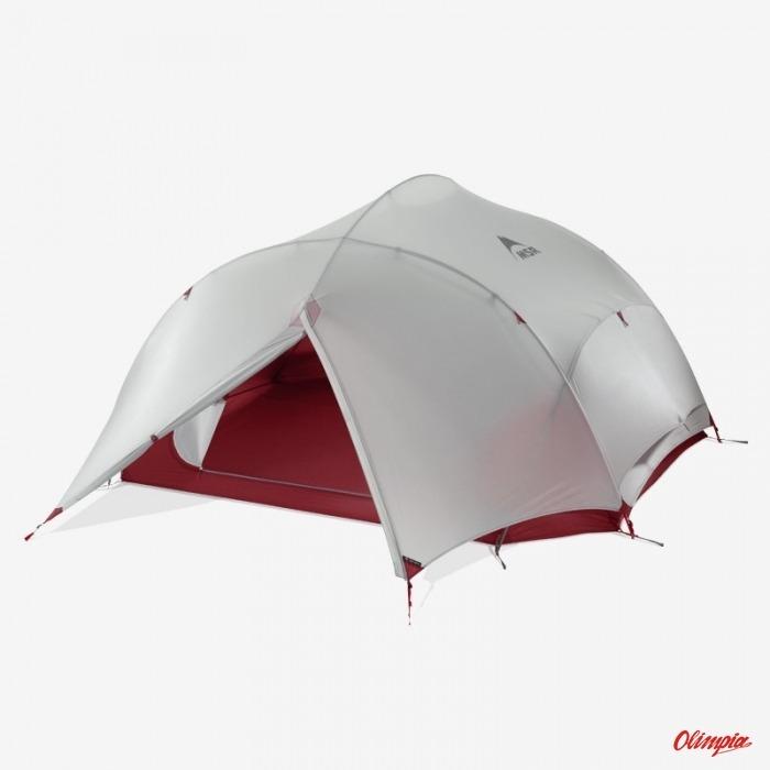 68fc4978eaac10 MSR Papa Hubba NX Grey Tent - Tents MSR - Tourist Online Shop - OlimpiaSport .pl - tents