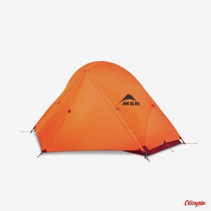 ad55670c4e1623 Tent MSR Access 1 pomarańczowy - Tents MSR - Tourist Online Shop ...
