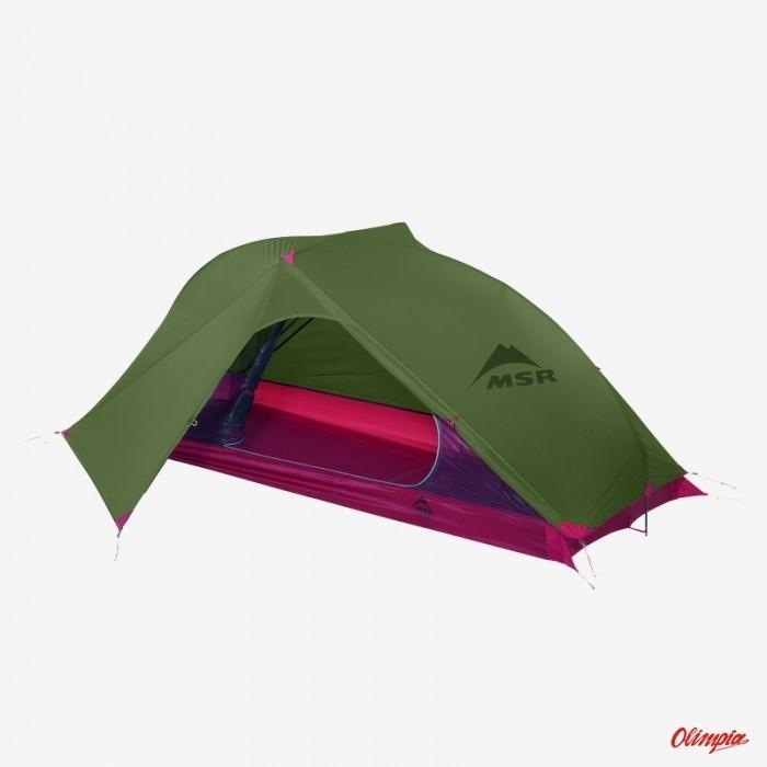 3063dccd0c0acb MSR Carbon Reflex 1 Ultralight Tent - Tents MSR - Tourist Online Shop -  OlimpiaSport.pl - tents