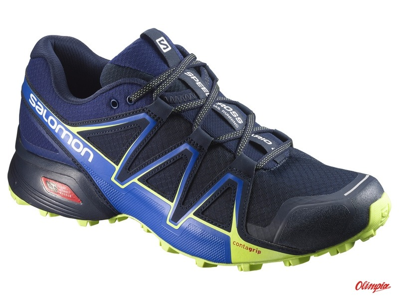 Salomon : Sports Shoes